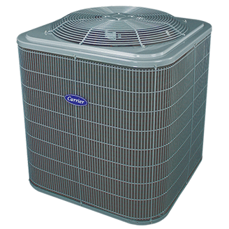Comfort™ 16 Central Air Conditioner Model: 24ABC6