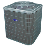 Comfort™ 14 Coastal Air Conditioner Model: 24ACA4**C