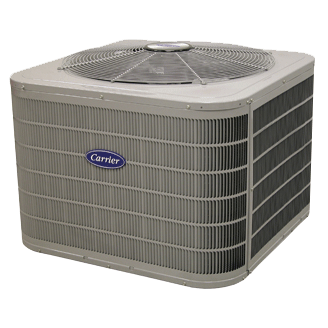 Performance™ 13 Central Air Conditioner Model: 24ACB3