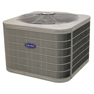 Performance™ 17 Central Air Conditioner Model: 24ACB7
