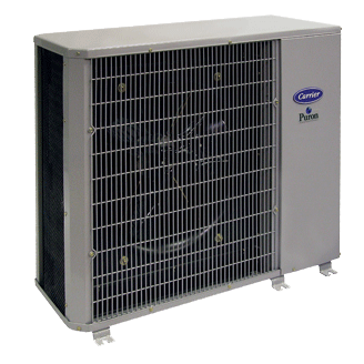 Performance™ 14 Compact Central Air Conditioner Model: 24AHA4