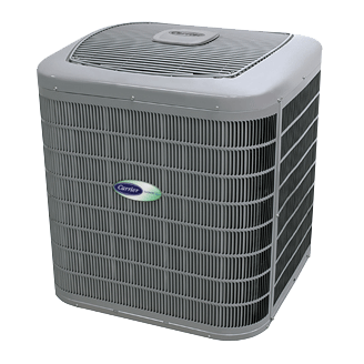 Infinity® 17 Central Air Conditioner Model: 24ANB7
