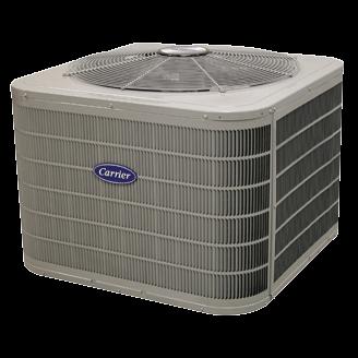 Performance™ 16 Heat Pump Model: 25HCB6