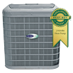 Infinity® 16 Heat Pump Model: 25HNB6