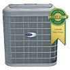 Infinity® 19 Heat Pump Model: 25HNB9