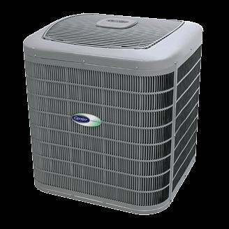 Infinity® 15 Heat Pump Model: 25HNH5