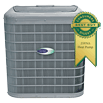 Infinity® 20 Heat Pump With Greenspeed®Intelligence Model: 25VNA0