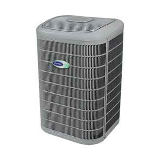 Infinity® 18VS Heat Pump Model: 25VNA8