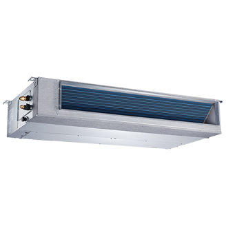 Performance™Ducted Indoor Unit Model: 40MBDQ