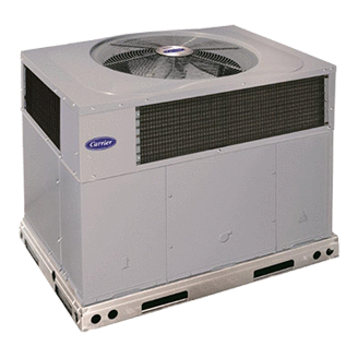 Comfort™ 14 Packaged Hybrid Heat® System Model: 48VT-C