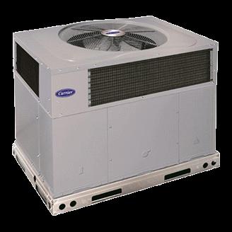 Comfort™ 14 Packaged Heat Pump System Model: 50VT-C