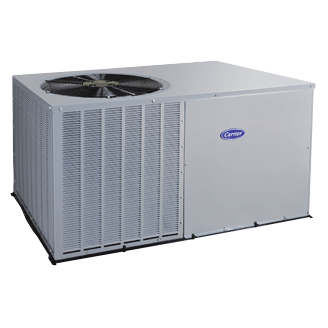 Comfort™ 14 Packaged Heat Pump System Model: 50ZHC
