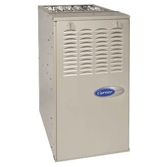 Infinity® 80 Gas Furnace Model: 58CVA