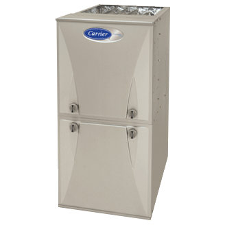 Performance™ 96 Gas Furnace Model: 59TP6