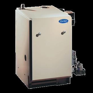Performance™ 84 Gas-Fired Boiler Model: BW3
