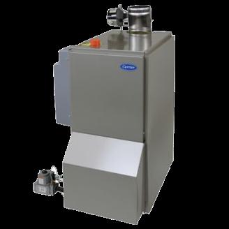 Comfort™ 82 Gas-Fired Boiler Model: BWB
