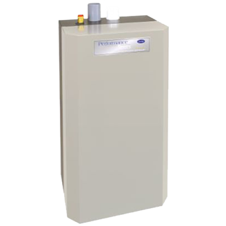 Performance™ 95 Gas-Fired Boiler Model: BWM