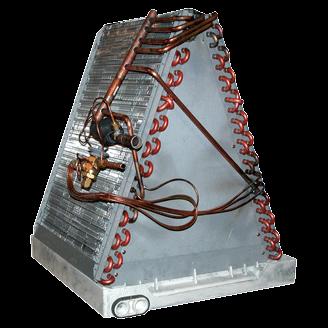 Performance™Uncased A Evaporator Coil Model: CAPVU