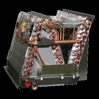 Performance™Uncased N Evaporator Coil Model: CNPVU