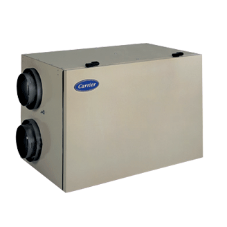 Performance™Energy Recovery Ventilator Model: ERVXXLHB1200