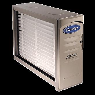 Comfort™ EZ Flex Cabinet Air Filter Model: EZXCAB