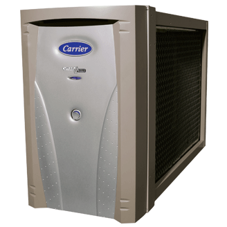 Infinity® Air Purifier Model: GAPAA