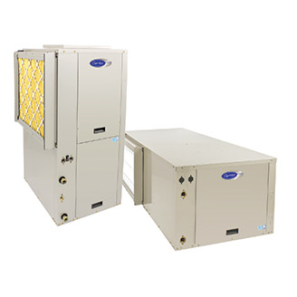 Comfort™Geothermal Heat Pump Model: GB