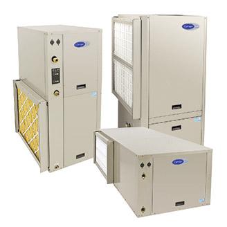 Infinity® Geothermal Heat Pump Model: GC