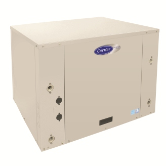 Performance™Water-to-Water Geothermal Heat Pump Model: GW