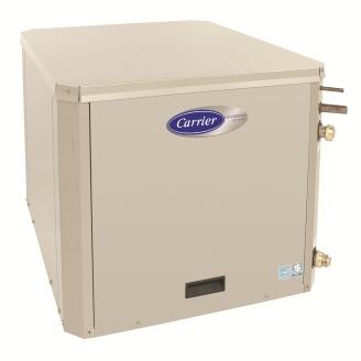 Infinity® Split System Indoor Geothermal Heat Pump Model: GZ