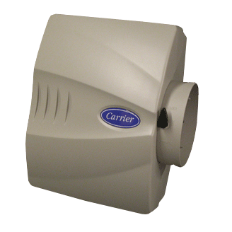 Performance™Bypass Humidifier Model: HUMCCLBP