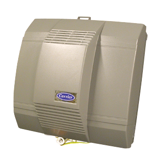 Performance™ Fan-Powered Humidifier Model: HUMXXLFP