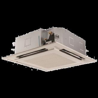 Toshiba Carrier Cassette Indoor Unit Model: RAVUT