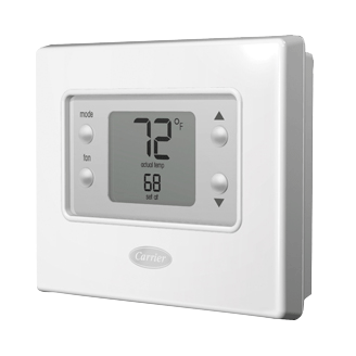 Comfort™ Non-Programmable Thermostat Model: TC-NAC01-A