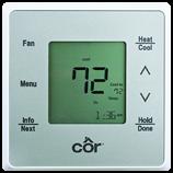 Côr® 5 Thermostat Model: TSTPHA01