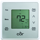 Côr® 5C Wi-Fi®Thermostat Model: TSTWHA01