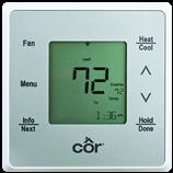 Côr® 5C Wi-Fi®Thermostat Model: TSTWHA01