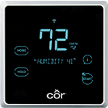 Côr® 7C Wi-Fi®Thermostat Model: TSTWRH01
