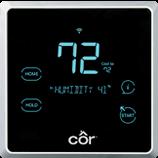 Côr® 7C Wi-Fi®Thermostat Model: TSTWRH01