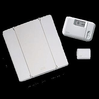 Performance™Comfortzone™ II Zoning System Model: ZONECC4KIT01-B